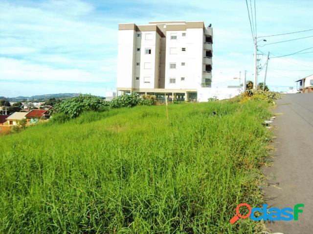 Terreno residencial à venda, camboim, sapucaia do sul.