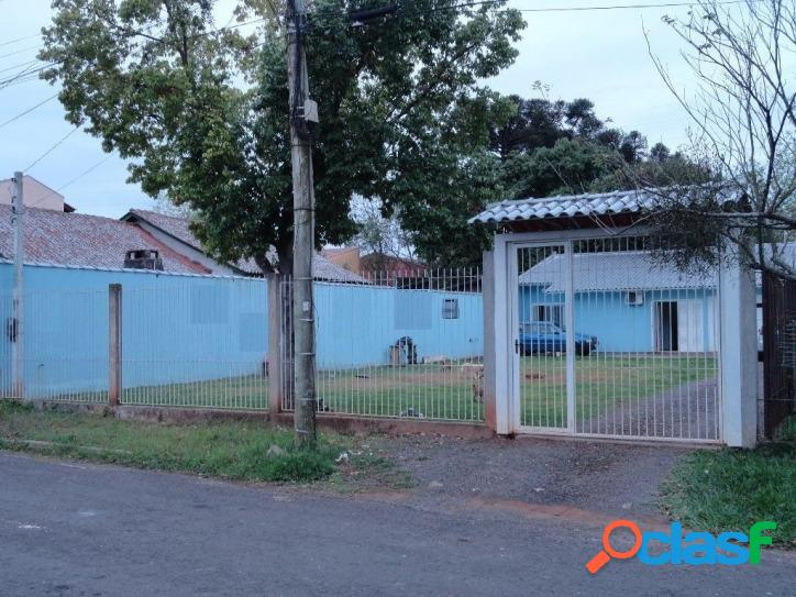 Casa residencial à venda, santa catarina, sapucaia do sul.