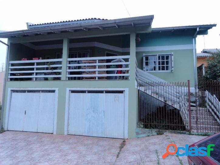 Casa residencial à venda, São José, Sapucaia do Sul.