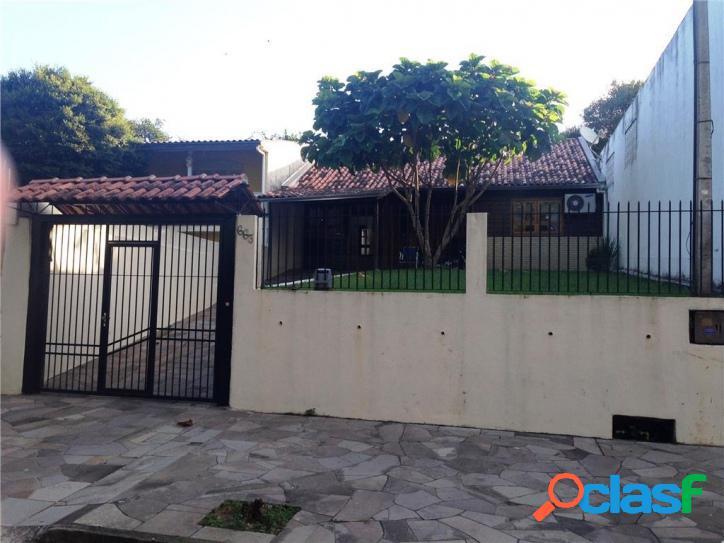 Casa residencial à venda, Silva, Sapucaia do Sul.