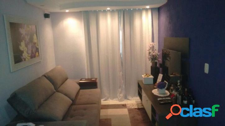 Apartamento residencial à venda, nova sapucaia, sapucaia do