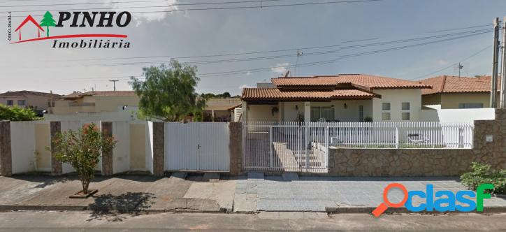 Casa localizada no bairro jardim navarro