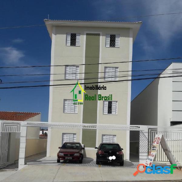 Apartamentos 2 dormitórios sendo 1 suíte 62m²- jardim simus- pronto p morar
