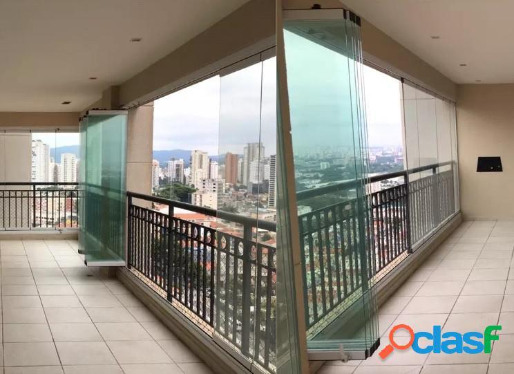 Apartamento chácara santana