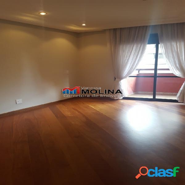 Apartamento alto padrão 4 suítes para venda ou locação