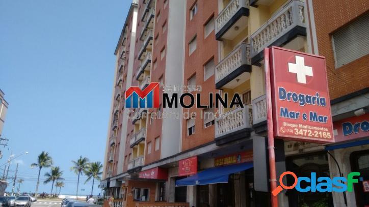 Apartamento 3 dormitórios para venda - praia grande