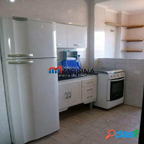 Apartamento 1 dormitório para venda - mongaguá