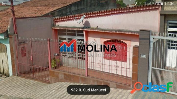 Casa térrea 2 dormitórios para venda camilópolis