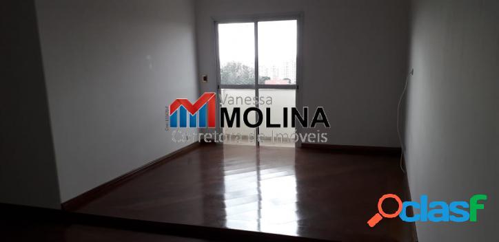 Apartamento 3 dormitórios para venda 2 vagas independentes