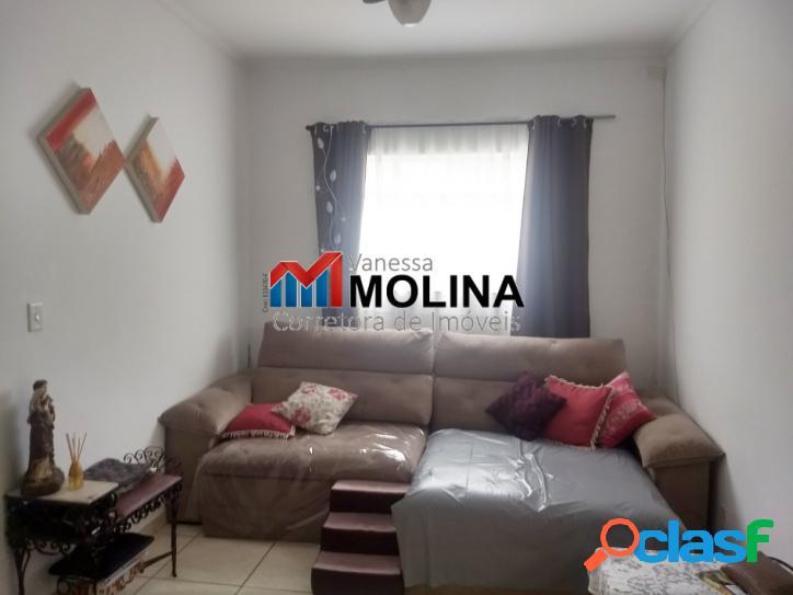 Casa sobrado 2 dormitórios para venda - próx. uscs