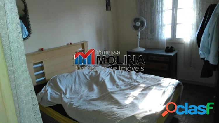Casa Térrea 2 dormitórios 3°OPCIONAL para Venda BAIRRO CERÂMICA