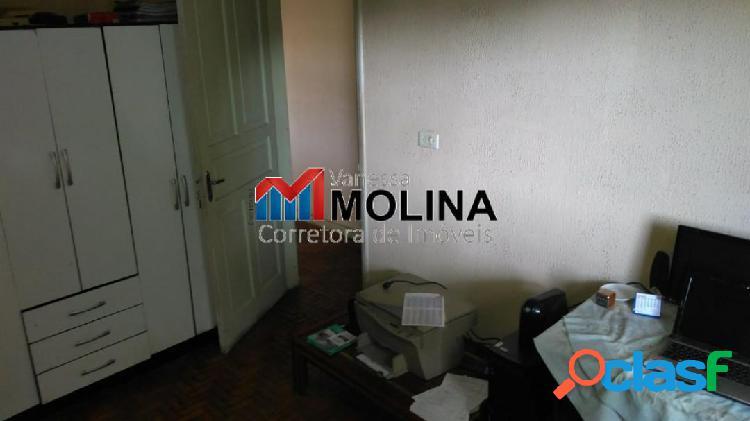 Casa Térrea 2 dormitórios 3°OPCIONAL para Venda BAIRRO CERÂMICA 1