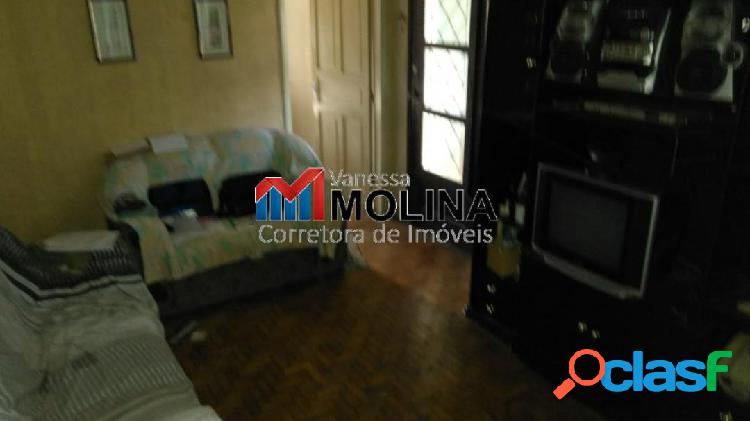 Casa Térrea 2 dormitórios 3°OPCIONAL para Venda BAIRRO CERÂMICA 2