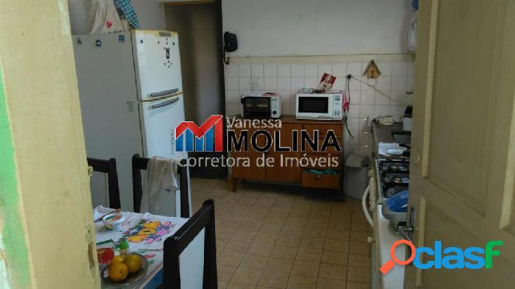 Casa Térrea 2 dormitórios 3°OPCIONAL para Venda BAIRRO CERÂMICA 3