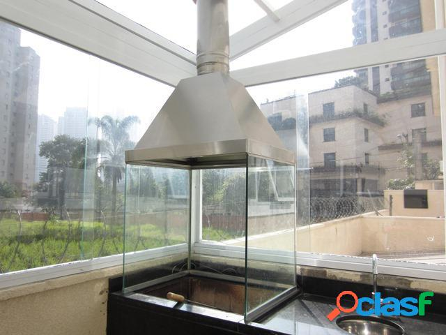 Casa em condomínio com 212 m2, 4 suítes, 5 banh, 4 vagas morumbi sp