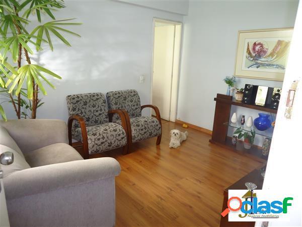 Apartamento 3 quartos, suíte, ótima localização- B. Cidade Nova