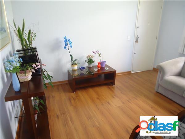 Apartamento 3 quartos, suíte, ótima localização- B. Cidade Nova 2