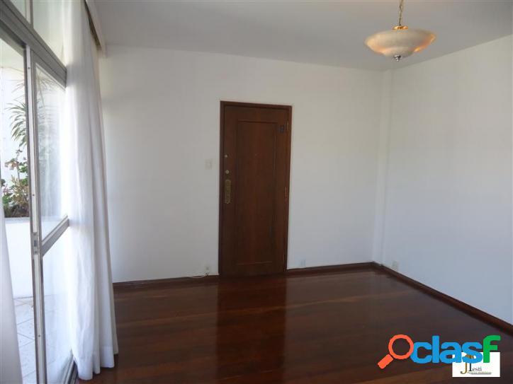 Apartamento 4 qtos, 3 salas, varanda, elevador, suite, 2 vagas.b. stª lúcia