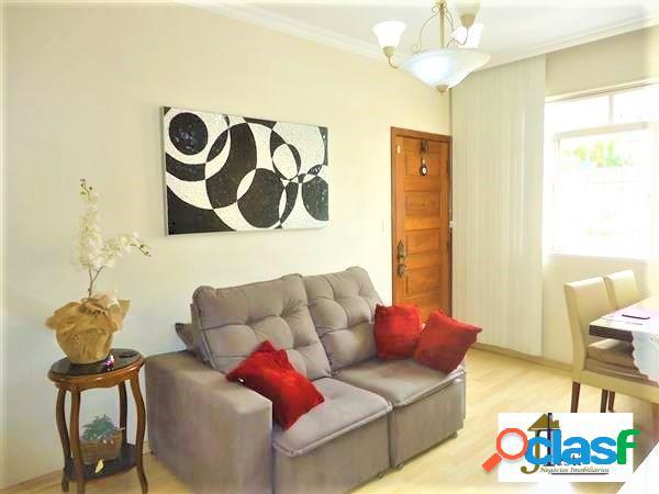 Apartamento reformado, 3 quartos, 1 vaga - B. Sagrada Família 2