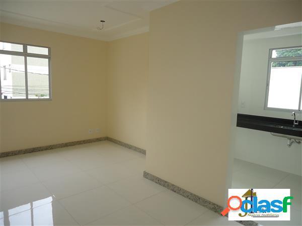 Apartamento,3 qtºs, suíte,2 vagas, elevador, fino acabamento b. stª tereza