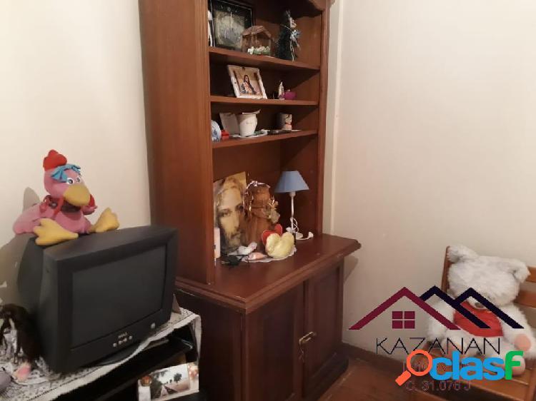 01 dormitório - oportunidade - bairro josé menino-santos/sp