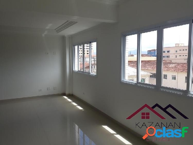 Apartamento duplex 3 dormitórios em São Vicente 1
