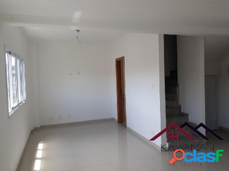 Apartamento duplex 3 dormitórios em São Vicente 3