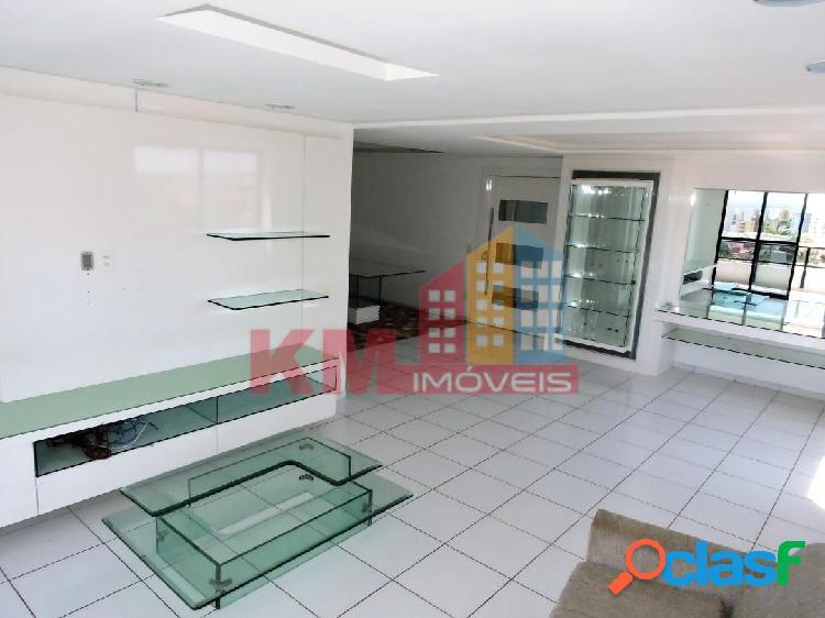 Aluga-se apartamento alto padrão em nova betânia