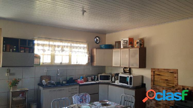 Casa no Bairro Santa Rita 3