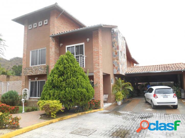 Hermosa y moderna casa en viilas country club de san diego de 588 m2