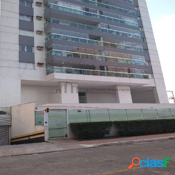 Apartamento 2 quarto com suite 1 vaga lazer completo vista pro mar