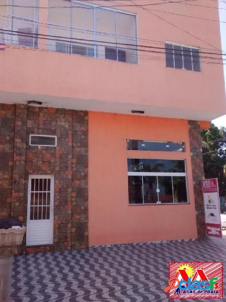 Apartamento em vila seabra - mongaguá na mendes casas