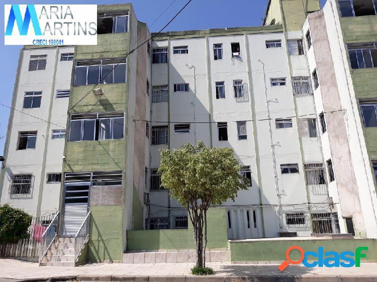 Vende apartamento josé bonifácio - zona leste - sp - r$ 135.000,00