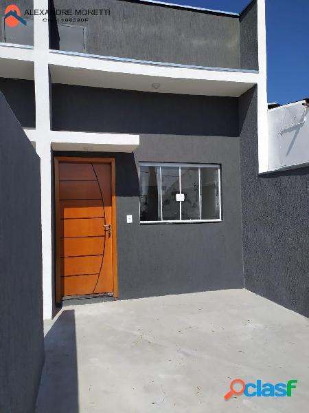 Casa nova bairro imperatriz