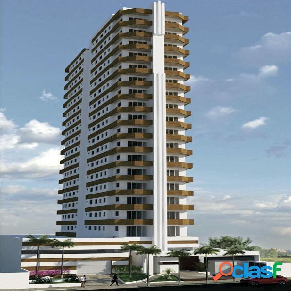 Edifício residencial paris - apartamento + 02 (duas) vagas g