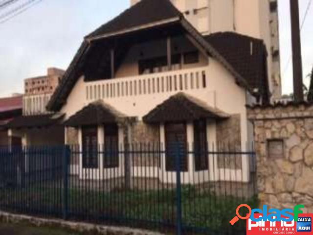 Casa 04 dormitórios (suíte), venda direta caixa, bairro bom retiro, joinville, sc, assessoria gratuita na pinho