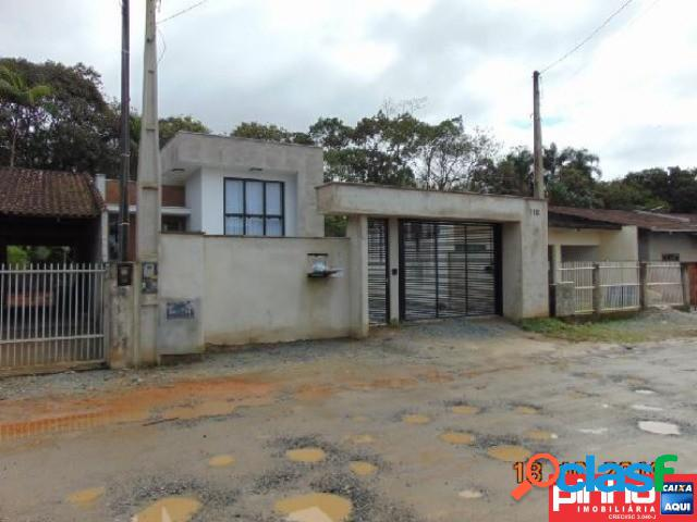 Casa, venda direta caixa, bairro zona industrial norte, joinville, sc, assessoria gratuita na pinho