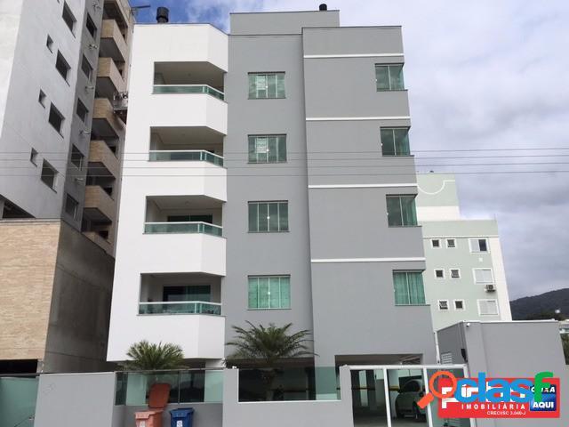 Cobertura duplex com 03 dormitórios (01 suíte), para venda, bairro pedra branca, palhoça, sc