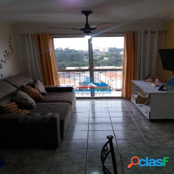 Ótima localização: 02 dormitórios - terraço - vista livre