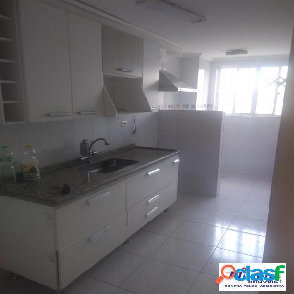 Aluga apartamento 64m2 - condomínio vida nova - vila galvão - guarulhos.