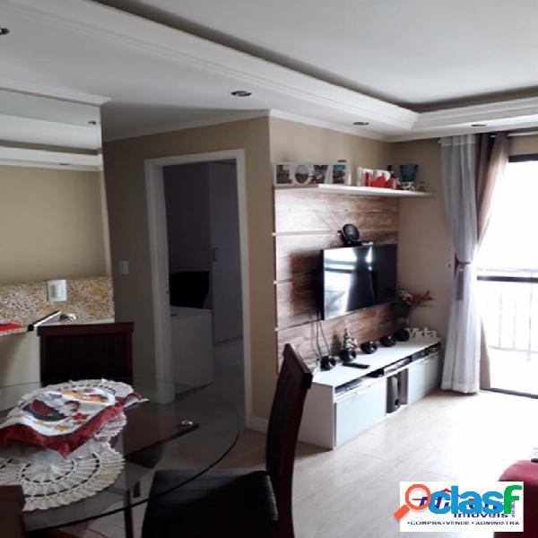 Venda apartamento residencial vida plena