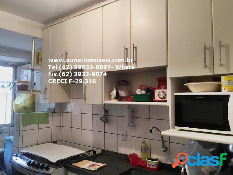 Apartamento 3 quartos (1 suíte), jardim ana lúcia 87m²