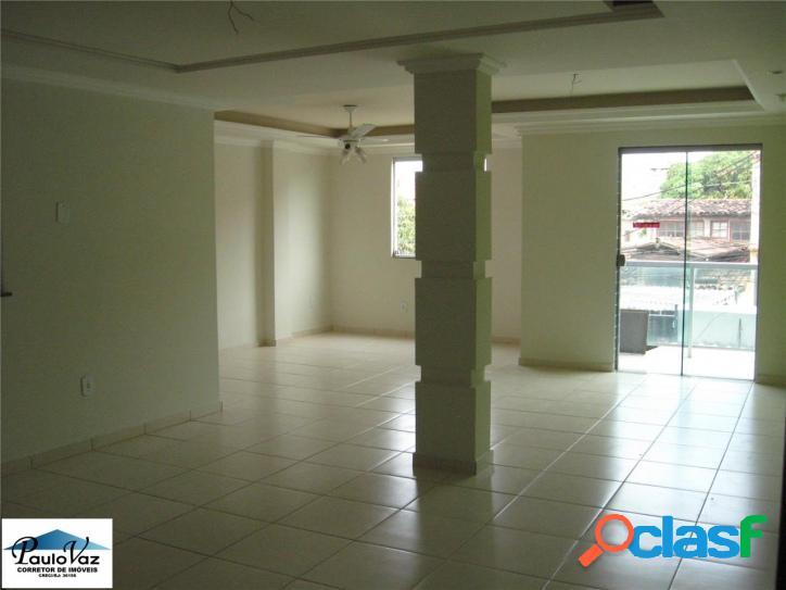 Bom apartamento araruama rj mataruna 3 quartos sendo 1 suíte #vdap315