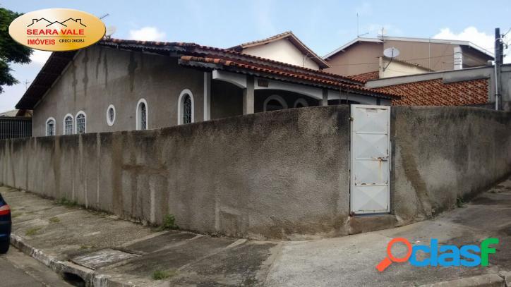 Casa com 3 Dorm. Venda x Troca PQ.Santa Rita 2