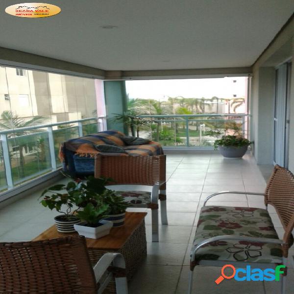 Belvedere lindo apartamento locação jd. colinas