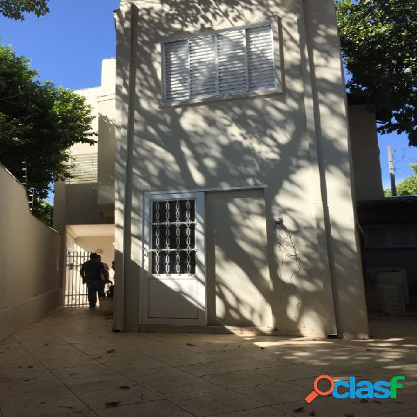 Aluga-se/vende-se ótima casa na vila souto em bauru/sp