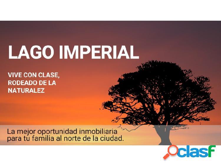 DESARROLLO INMOBILIARIO UBICADO AL NORTE DE LA CIUDAD