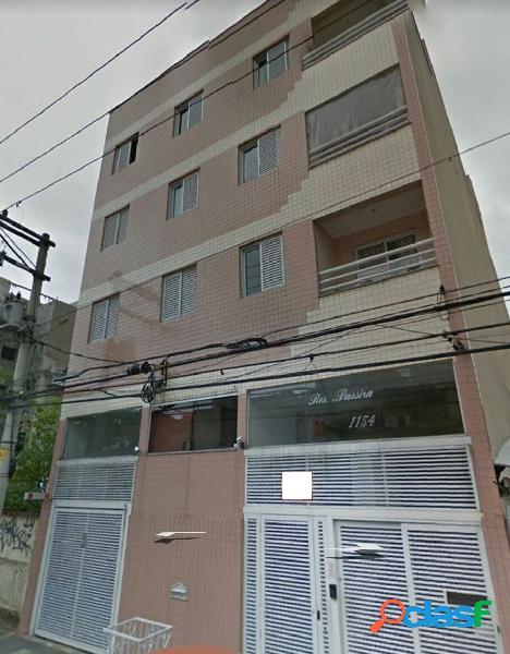 Apartamento condomínio residencial passira