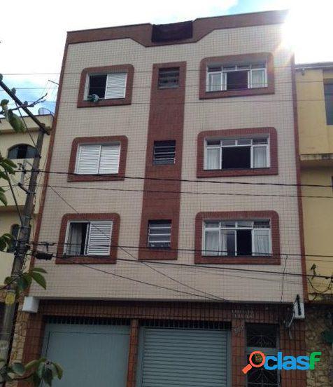 Apartamento com condomínio - bairro santa maria