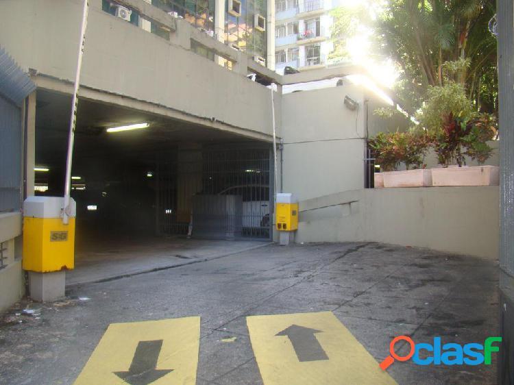 Garagem para Venda em Rio de Janeiro / RJ no bairro CENTRO 3